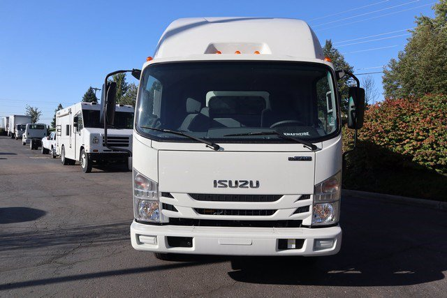 New 2019 ISUZU NPR