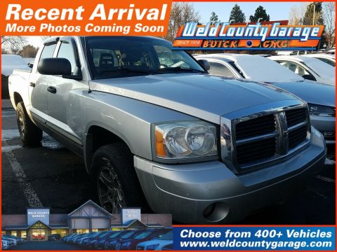 Pre-Owned 2005 Dodge Dakota SLT